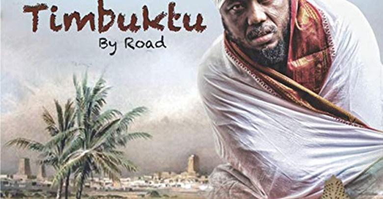 Photo of Album Review: Timbuktu By Road by Blakk Rasta