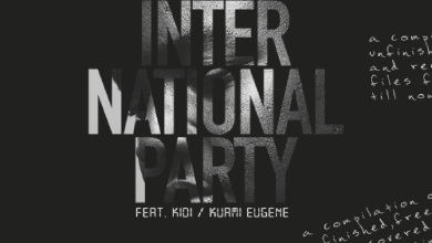 International Party by Broni feat. KiDi & Kuami Eugene