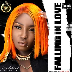 Falling In Love by Eno Barony