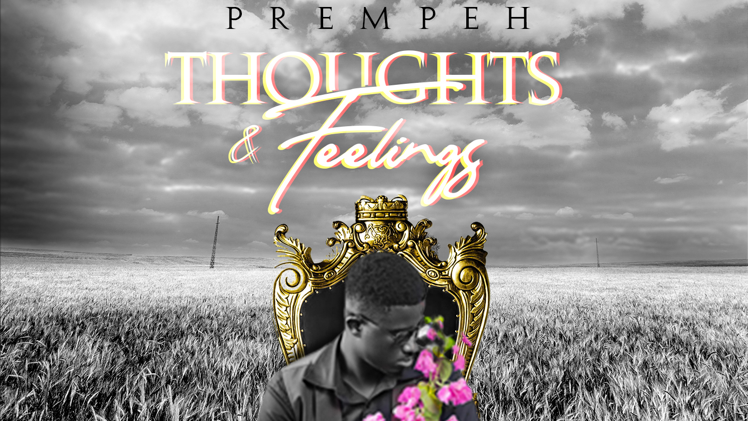 Prempeh set to release maiden EP; Thoughts & Feelings