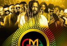 Samini, Medikal, Fameye & 6 other acts billed to perform at 2019 GMA UK