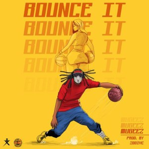Bounce It by Mugeez