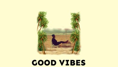Photo of Audio: Good Vibes by Camidoh & Nektunez