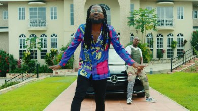 Photo of Video Premiere: Insane by Ephraim feat. Samini