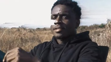 Photo of Video: Take Me Somewhere Happy by Kweku Smoke
