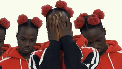 Photo of Video: Suicide by Edoh YAT feat. Kofi Mole