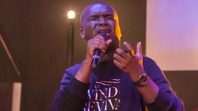 Photo of Video: Pentecost by Joe Mettle