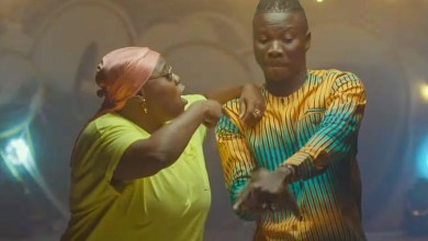 Photo of Video: Ololo by Stonebwoy feat. Teni