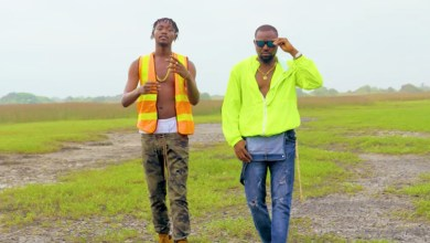 Photo of Video: Monster by Alo Obra feat. Yaa Pono