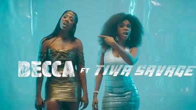 Photo of Video: Yes I Do by Becca feat. Tiwa Savage