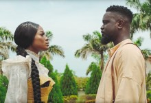 Photo of Video Premiere: Saara by Sarkodie feat. Efya