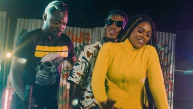 Photo of Video: Party by eShun feat. Kofi Kinaata