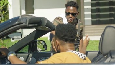 Photo of Video: Lai Nu by Lighter TOD feat. Medikal