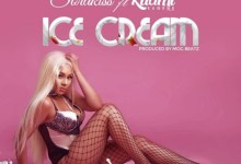 Ice Cream by Sorakiss feat. Kuami Eugene