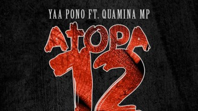 Atopa 12 by Yaa Pono feat. Quamina MP