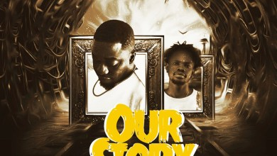 Our Story by Dada Hafco feat. Fameye