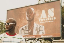King Promise to host 'As Promised' Free Album Concert in Nungua