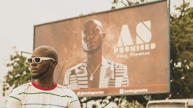 Photo of King Promise to host 'As Promised' Free Album Concert in Nungua