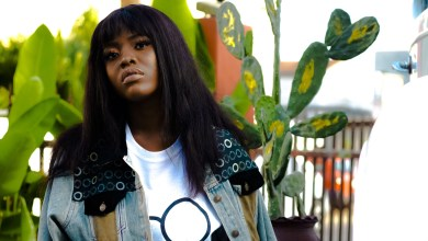 Gyakie takes 'Control' in new single release