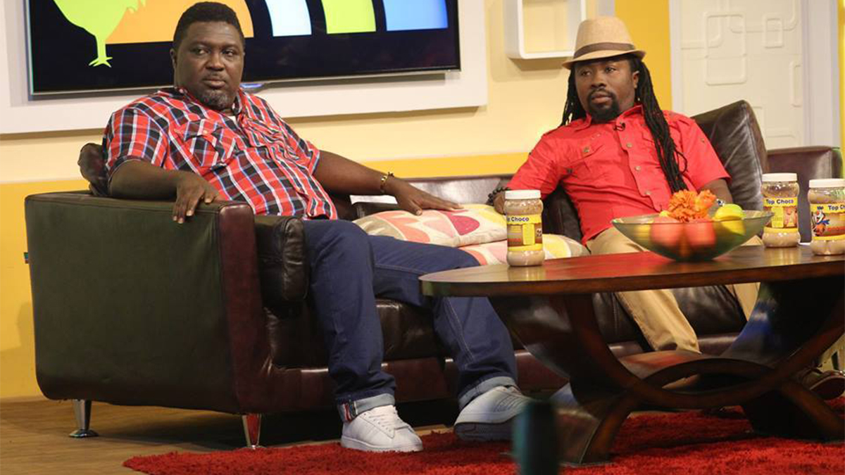 Image result for Obrafour's 'Pae Mu Ka' documentary suspended, here's why