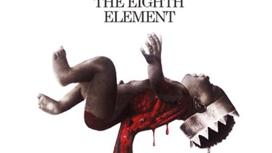 Photo of Album: The 8th Element by Trigmatic