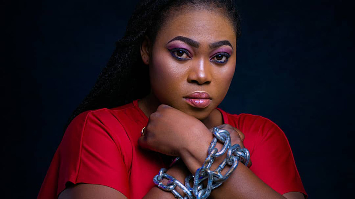 Joyce Blessing will release 'Adam Nana' on Friday