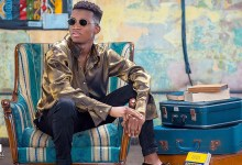 Photo of 'Things Fall Apart' appeals to the streets and the corporate world – Kofi Kinaata
