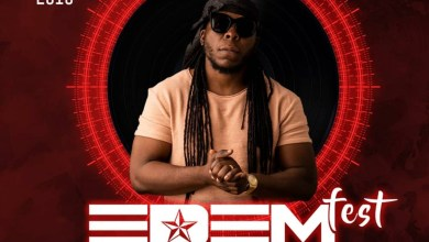 Photo of Edem hosts Sarkodie, Obrafour at Edemfest 2019