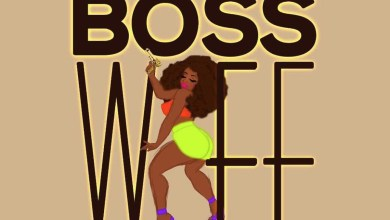 Photo of Audio: Boss Wife by Addi Self, Captan & Natty Lee