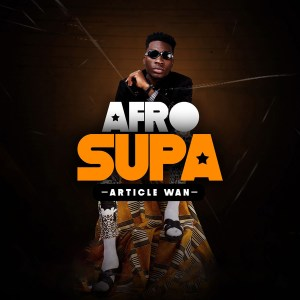 AfroSupa by Article Wan