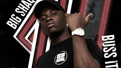 Photo of Big Shaq returns with new single 'Buss It Down'