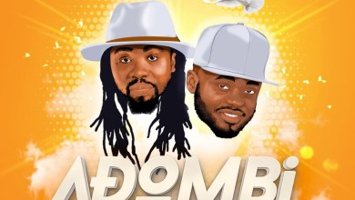 Photo of Audio: Adombi by Bra Collins feat. Obrafour