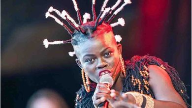 Photo of Wiyaala advocates against brain drain amongst the youth