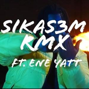 Sikasɛm by Kwabena Awutey feat. ENE Yatt