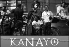 Photo of Audio: Kanayo by Lipha Lipha