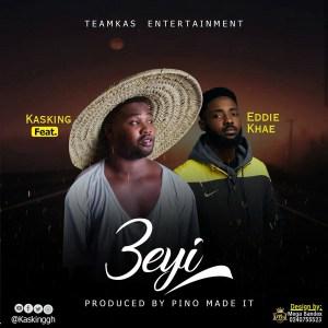 3eyi by KasKing feat. Eddie Khae
