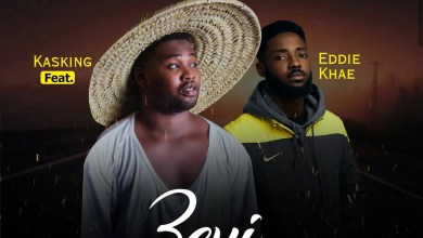 Photo of Audio: 3eyi by KasKing feat. Eddie Khae