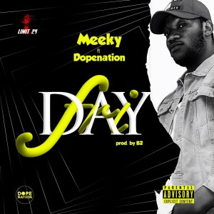 Friday by Meeky feat. DopeNation