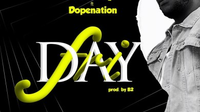Photo of Audio: Friday by Meeky feat. DopeNation