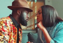 Photo of Video: Big Mad by M.anifest feat. Simi