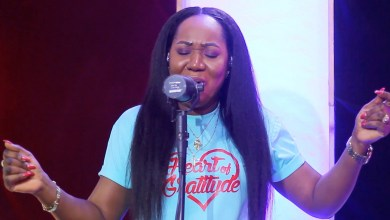 Photo of Video: Unplugged Session by Rose Adjei