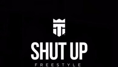 Photo of Audio: Shut Up Freestyle by TeePhlow