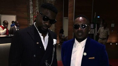 Photo of This is just excellence – MI confesses to Sarkodie's BET Cypher