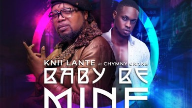 Photo of Lyrics: Baby Be Mine by Knii Lante feat. Chymny Crane