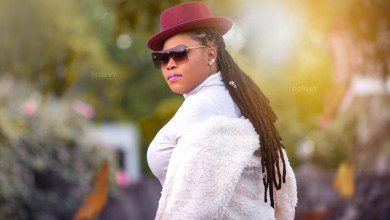 Photo of Joyce Blessing tags herself 'street queen' of the Gospel music industry