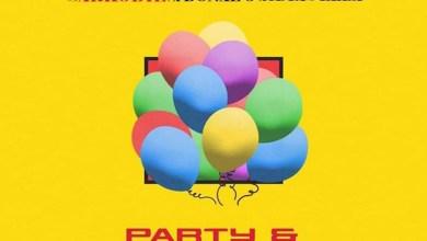 Lyrics: Party & Bullsh#t by Sarkodie feat. Donae'O & Idris Elba