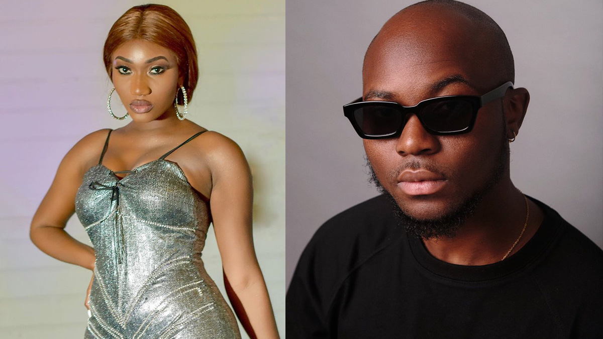 King Promise & Wendy Shay nominated for Starqt Awards '19 in South Africa