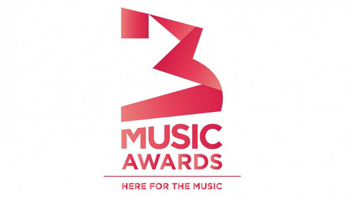 3Music Awards returns with an upgraded 'Power of 3' edition in March 2020