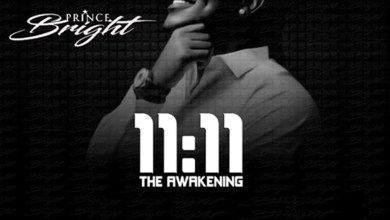 11:11 The Awakening by Prince Bright