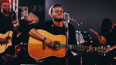 Photo of Travis Greene ministers live in Ghana this Sunday at EWC